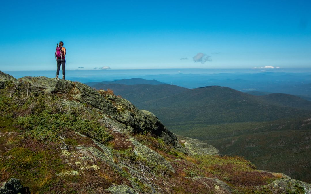 Explore New Hampshire | White Mountains National Forest